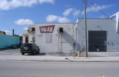 Pan-Am Sign Products - Miami, FL