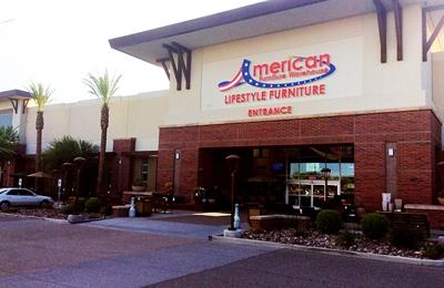 American Furniture Warehouse 4700 S Power Rd Gilbert Az 85296 Yp Com
