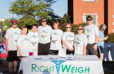 Right Weigh Clinic - Pearl, MS