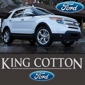King Cotton Ford - Covington, TN