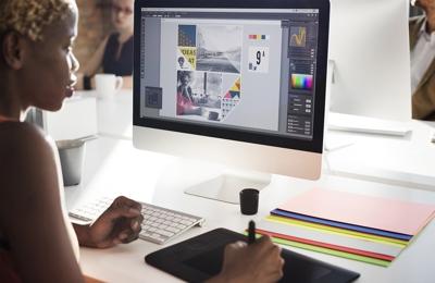 Creative Repute®, LLC Design Agency - Philadelphia, PA