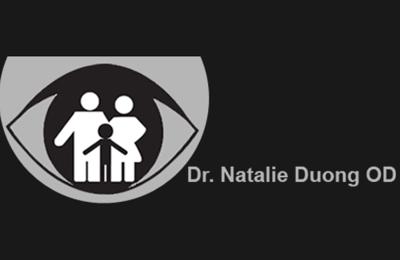 DR. NATALIE DO DUONG, O.D. - Anaheim, CA