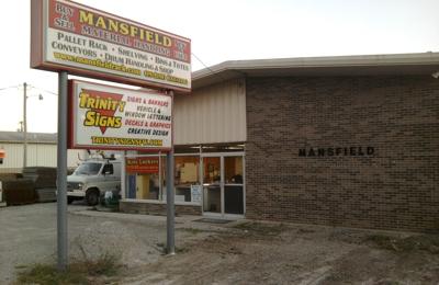 Mansfield Material Handling - Fort Wayne, IN