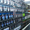 Advanced Supplements & Nutrition