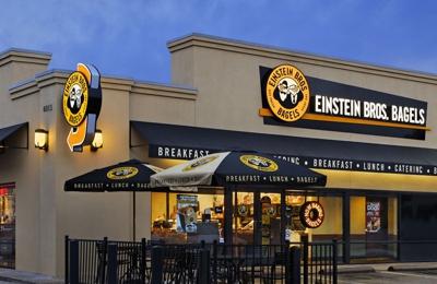 Einstein Bros. Bagels - Cedar Park, TX