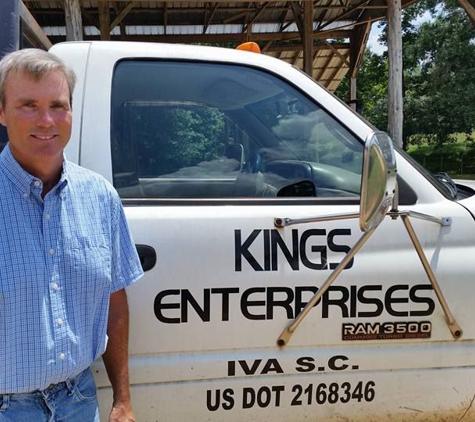 King's Septic Repair & Replacement - Iva, SC