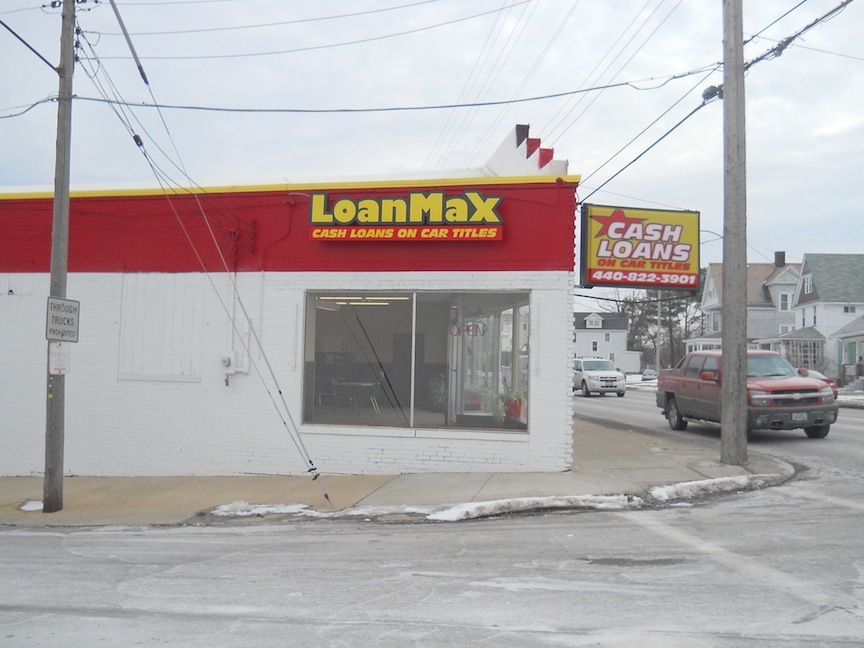 Cash advance garfield hts ohio photo 8