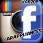 A & R Appliances