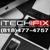 iTECH iFIX | MAC & PC Repair
