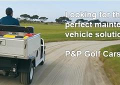 P & P Golf Cars LLC - Mooresville, IN