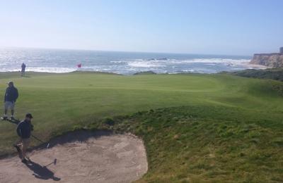 Half Moon Bay Golf Links - Half Moon Bay, CA