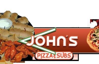 John's Pizza & Subs - Getzville, NY