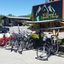 Willard's Sport Shop