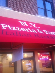 New York Pizzeria & Pasta