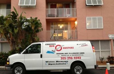 Rug Busters Key West Fl