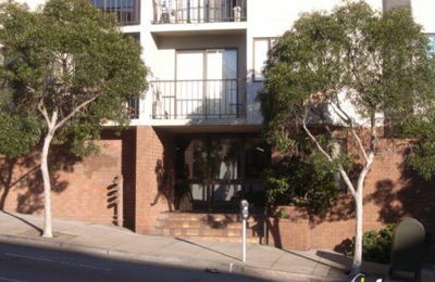 John Yandell Tennis School - San Francisco, CA