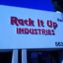Rack it up Industries - CLOSED