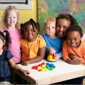 Little Smiling Faces Daycare - Bowie, MD