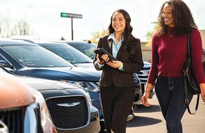 Enterprise Rent-A-Car - North Richland Hills, TX
