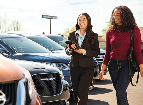 Enterprise Rent-A-Car - Vandalia, OH