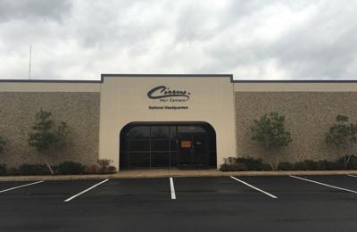 Cirrus Hair Centers - Memphis, TN