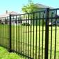 Radiance Aluminum Fence - Chesterfield, MI