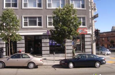 San Francisco Geriatric Svc - San Francisco, CA
