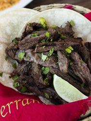Serrano's Mexican Grill