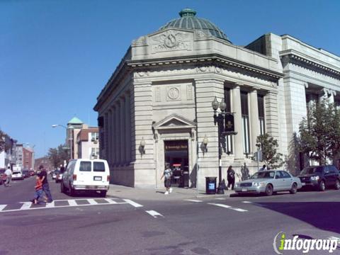 Santander Bank 2 Meridian St East Boston Ma 02128 Yp Com