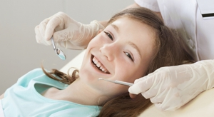 kid dental patient