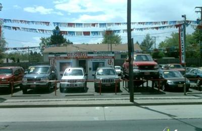Georgi Auto Sales - Denver, CO