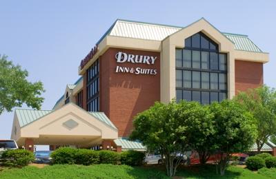 Drury Inn & Suites Atlanta Marietta - Marietta, GA
