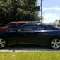 Napleton Chrysler Jeep Dodge Ram - Kissimmee, FL. 7/27/16 up graded my 2008 Dodge Charger