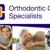 Orthodontic Care Specialists Eden Prairie