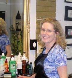 Abbey's Hair Studio - San Antonio, TX