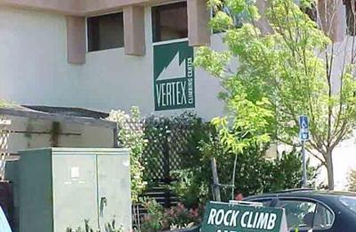 Vertex Climbing Center - Santa Rosa, CA