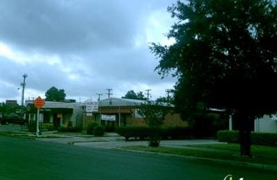 San Antonio Brokerage Co - San Antonio, TX