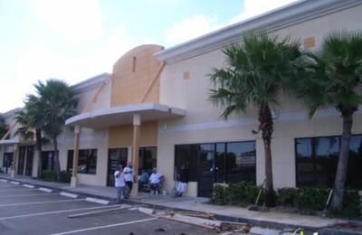 Med Express - Margate, FL