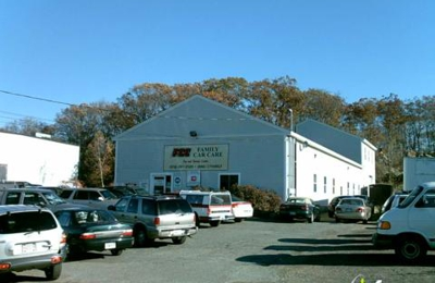 Family Car Care - Gloucester, MA