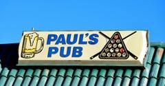 Paul's Pub - Sierra Vista, AZ