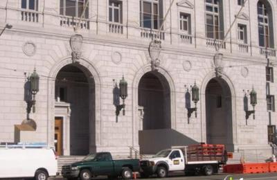 State of California - San Francisco, CA