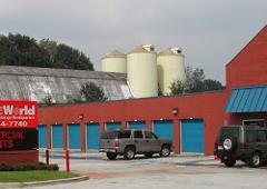 Storage World - Decatur, GA