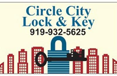 Circle City Lock & Key Locksmith - Chapel Hill, NC