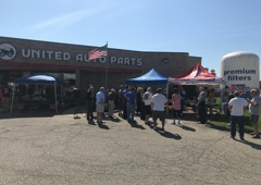 United Auto Parts - Roseville, MI