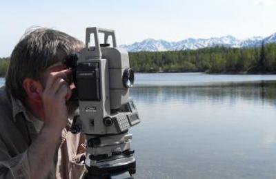 Gastaldi Land Surveying - Anchorage, AK