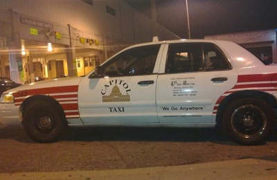 Capitol Taxi - Indianapolis, IN