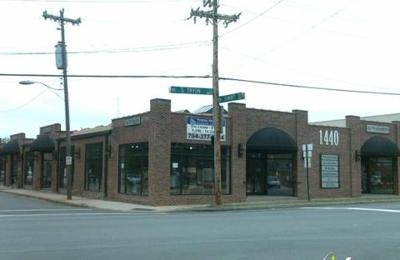 Apostrophe Lounge - Charlotte, NC