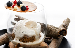 Must-Eat Decadent Desserts