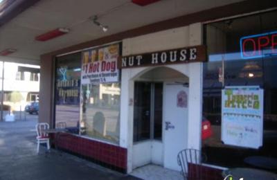 Antonio's Nut House - Palo Alto, CA