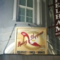 The Ruby Slipper Cafe - New Orleans, LA